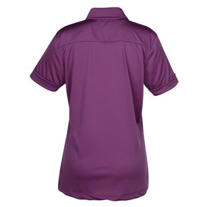 Performance Jersey Polo - Ladies' Image 2 of 2