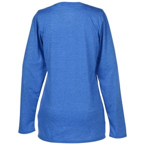 Holt Long Sleeve T-Shirt - Ladies' Image 1 of 1