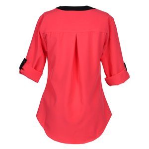 Amelia 3/4 Sleeve Tunic