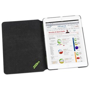 Zoom Folio Case - iPad Air Image 4 of 5