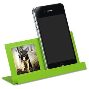 Lima Phone Stand with Photo Frame Image 3 of 3
