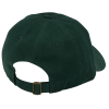 View Extra Image 1 of 1 of Brushed Cotton Unstructured Cap