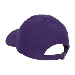 Brushed Cotton Unstructured Cap - Closeout Image 1 of 1