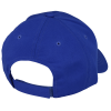 View Extra Image 1 of 1 of Cotton Twill Structured Cap
