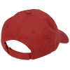 View Extra Image 1 of 1 of Bio-Washed Chino Twill Cap