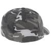 View Extra Image 1 of 3 of Flexfit Washed Camo Cap