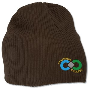 Hyp Soft Wide Ribbed Beanie Image 1 of 1