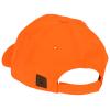 View Extra Image 1 of 2 of DRI DUCK Blaze Orange Quail Cap