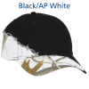 View Extra Image 4 of 7 of Kati Licensed Camo Barbed Wire Cap - Realtree