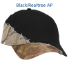 View Extra Image 5 of 7 of Kati Licensed Camo Barbed Wire Cap - Realtree