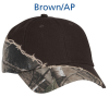 View Extra Image 7 of 7 of Kati Licensed Camo Barbed Wire Cap - Realtree