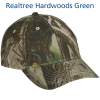 View Extra Image 3 of 10 of Kati Licensed Camo Velcro Closure Cap