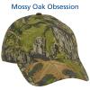 View Extra Image 4 of 4 of Kati Camo Cap - Mossy Oak