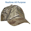 View Extra Image 3 of 9 of Kati Camo Cap - Realtree