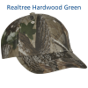 View Extra Image 5 of 9 of Kati Camo Cap - Realtree