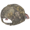 View Extra Image 1 of 1 of Outdoor Cap American Flag Cap