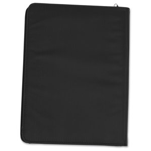 InLine Zippered Tech Portfolio Image 1 of 3