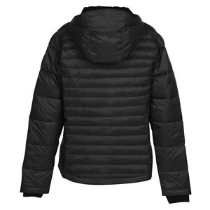 Columbia Powder Pillow Puffy Jacket - Ladies' Image 2 of 2