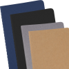 """View Extra Image 1 of 3 of Moleskine Cahier Ruled Notebook - 8-1/4"""" x 5"""""""