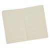 "View Image 3 of 3 of Moleskine Volant Ruled Notebook - 5-1/2"" x 3-1/2"" - Debossed - 24 hr"
