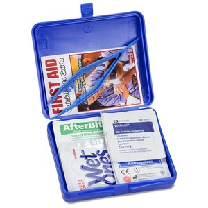 Hard Case First Aid Kit Image 1 of 2