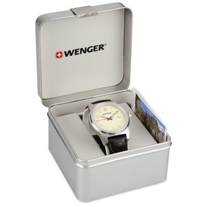 Wenger Field Classic Watch - Men's Image 1 of 2