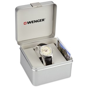 Wenger Field Classic Watch - Ladies'