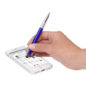 iWrite Stylus Twist Mini Pen Image 2 of 3