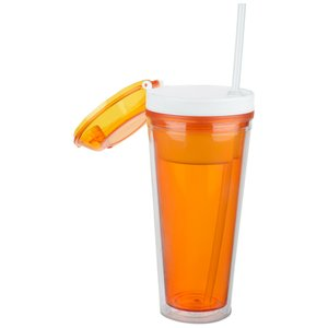 Snack and Go Tumbler - 16 oz. Image 2 of 5