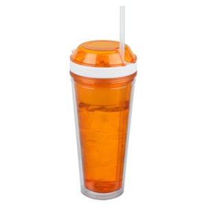 Snack and Go Tumbler - 16 oz. Image 4 of 5