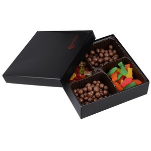 4-Way Gift Box - Gourmet Confections Image 2 of 2
