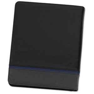 Cross Prime Zippered Padfolio - 24 hr Image 1 of 2