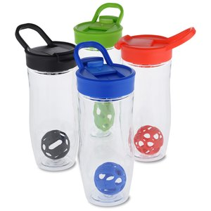 Nutri Tritan Shaker Bottle - 24 oz. Image 2 of 2