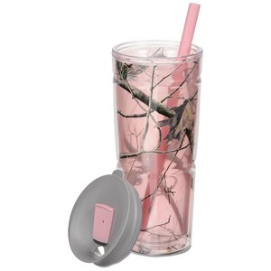 Bubba Realtree Envy Tumbler - Pink Camo - 24 oz. Image 1 of 1