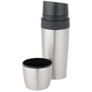 OXO Liquiseal Vacuum Tumbler with Cup - 24 oz. Image 1 of 2