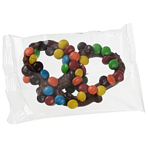 Candy Covered Pretzels Image 1 of 1