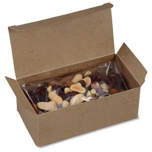 Natural Kraft Box - Sweet Cranberry Crunch Image 1 of 2