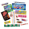 View Extra Image 1 of 2 of Nostalgic Candy Mix - 70's
