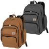 View Extra Image 5 of 5 of Carhartt Legacy Deluxe Work Laptop Backpack - Embroidered
