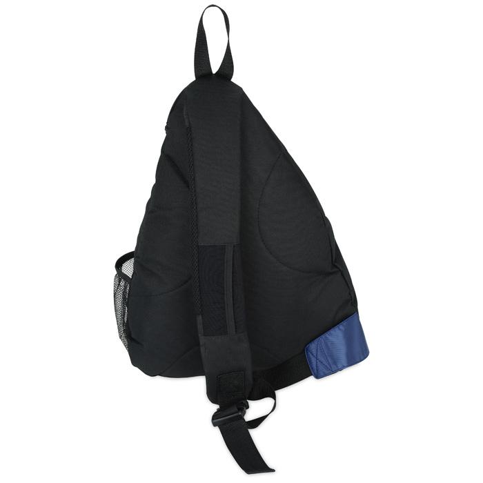 4imprint.com  Slazenger Sport Deluxe Slingpack 125962 6704905d636b8
