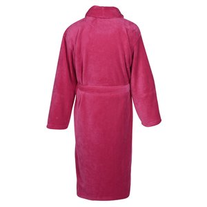Plush Shawl Collar Robe Image 1 of 1