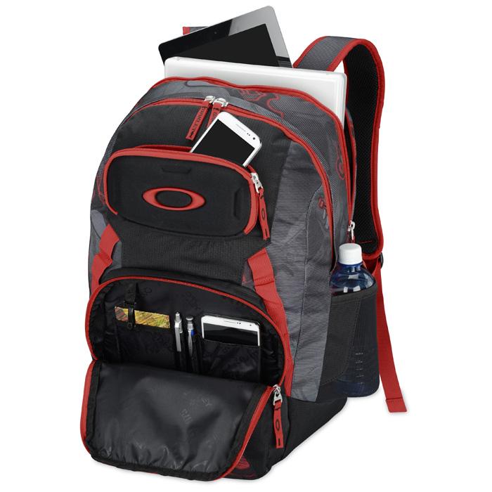 Oakley Singapore Backpack « Heritage Malta