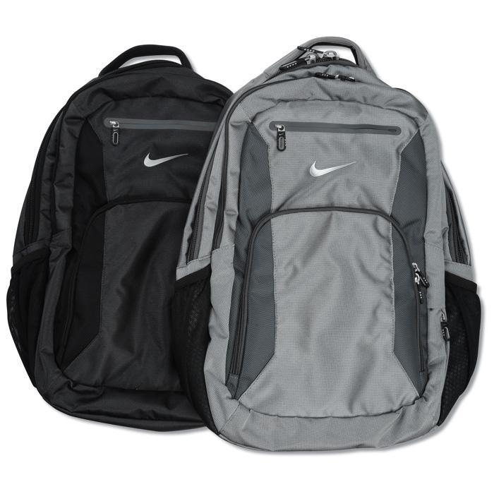 8830a983ff 4imprint.com  Nike Peak Laptop Backpack 126366