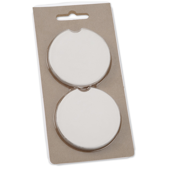 4imprint Com Stone Car Coaster Set 126486