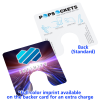 View Image 6 of 8 of PopSockets PopGrip - Fresh - Full Color