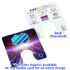 View Image 6 of 8 of PopSockets PopGrip - Jewel - Full Color