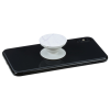 View Image 4 of 8 of PopSockets PopGrip - Marble Print - Full Color