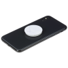 View Image 5 of 8 of PopSockets PopGrip - Marble Print - Full Color