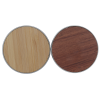 View Image 8 of 11 of PopSockets PopGrip - Wood Grain