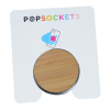 View Image 10 of 11 of PopSockets PopGrip - Wood Grain